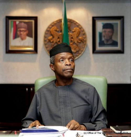 REPORT ON EXECUTIVE ORDER No. 004 OF 2017 ON TAX MATTERS PROMULGATED BY ACTING PRESIDENT YEMI OSINBAJO.