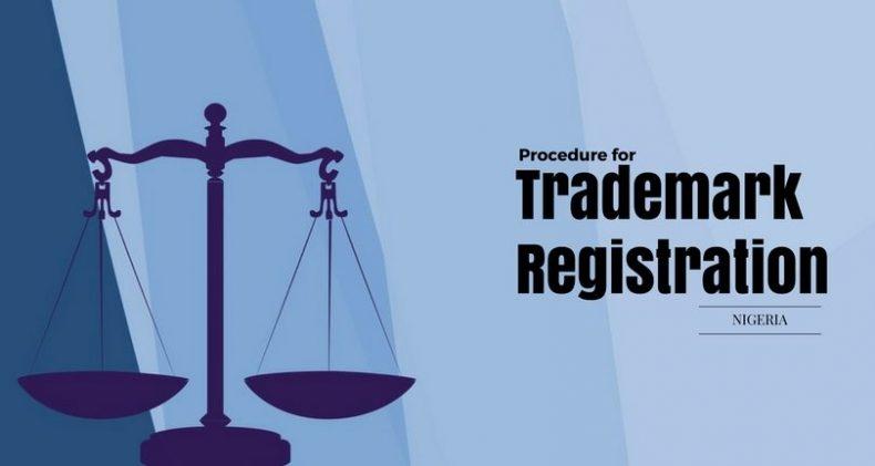 TRADEMARK: REGISTRATION OF TRADEMARKS IN NIGERIA.
