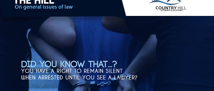 Fundamental human rights: DID YOU KNOW THAT….?